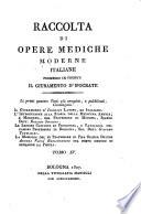 Lezioni critiche di fisiologia e patologia