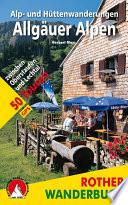 Alp- und Hüttenwanderungen Allgäuer Alpen