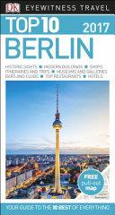 Eyewitness Top 10 Travel Guide  Berlin