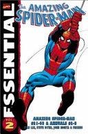Stan Lee Presents the Amazing Spider Man