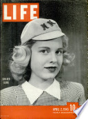 2 avr. 1945