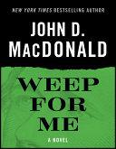 download ebook weep for me pdf epub