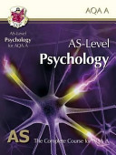 As Level Psychology For Aqa A Student Book