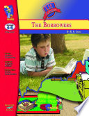 download ebook the borrowers lit link gr. 4-6 pdf epub