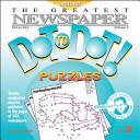 The Greatest Newspaper Dot-To-Dot! Puzzles: