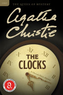 download ebook the clocks pdf epub