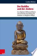 Der Buddha und der 'Andere'