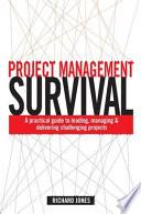 Project Management Survival