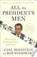 All the President s Men
