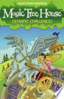 Magic Tree House 16  Olympic Challenge