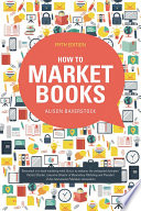 How To Market Books book