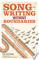 Book Songwriting Without Boundaries