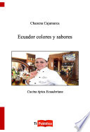 Ecuador colores y sabores