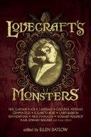 download ebook lovecraft\'s monsters pdf epub