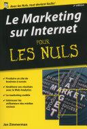 Marketing sur Internet Pour les Nuls    dition poche