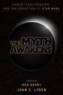 The Myth Awakens Book