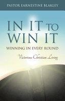 In It to Win It Book PDF