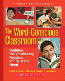 The Word Conscious Classroom