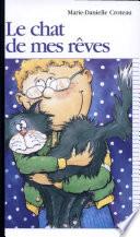 illustration du livre Le chat de mes rêves