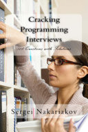 Cracking Programming Interviews