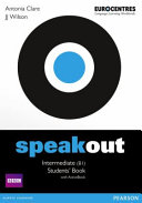 Speakout Intermediate Students' Book for Pack