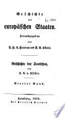 Geschichte der Teutschen: Bd. Von der Kirchenreformation bis zum westphälischen Frieden