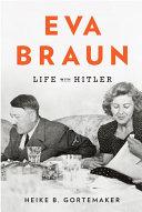 Eva Braun Book