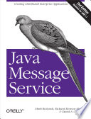 Java Message Service Cover Image