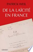 De La La Cit En France