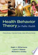 Health Behavior Theory for Public Health