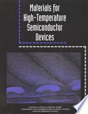 Materials for High Temperature Semiconductor Devices