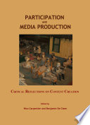 Participation and Media Production