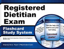 Registered Dietitian Exam Flashcard Study System