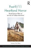 download ebook post-9/11 heartland horror pdf epub