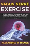 Vagus Nerve Exercise