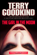 The Girl in the Moon Book
