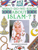 What Do We Know about Islam