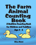 The Farm Animal Counting Book