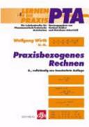 Praxisbezogenes Rechnen für pharmazeutisch-technische Assistenten