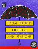 Social Security Medicare And Pensions