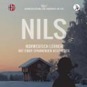 Nils  Norwegisch lernen mit einer spannenden Geschichte  Teil 1   Norwegischkurs f  r Anf  nger