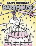 Happy Birthday  Babymouse