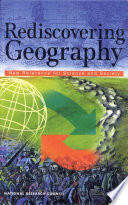 Rediscovering Geography