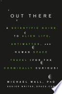 Out There Book PDF