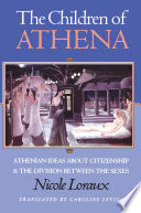 The Children Of Athena book