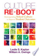 Culture Re Boot