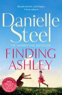 Finding Ashley Book PDF