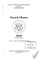 Public Papers of the Presidents of the United States Book PDF