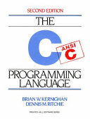 Read The C Programming Language