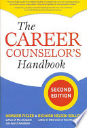 The Career Counselor S Handbook